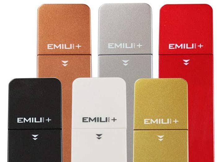 EMILI MINI+ PLUS(エミリミニプラス)の使い方